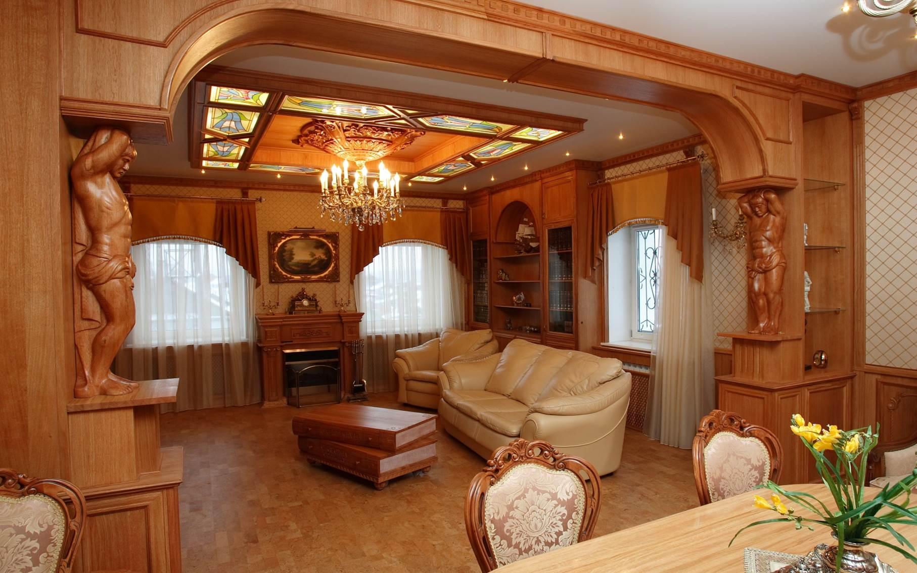 Дизайн интерьера в иркутске