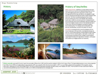 Republic of Seychelles «Mission»